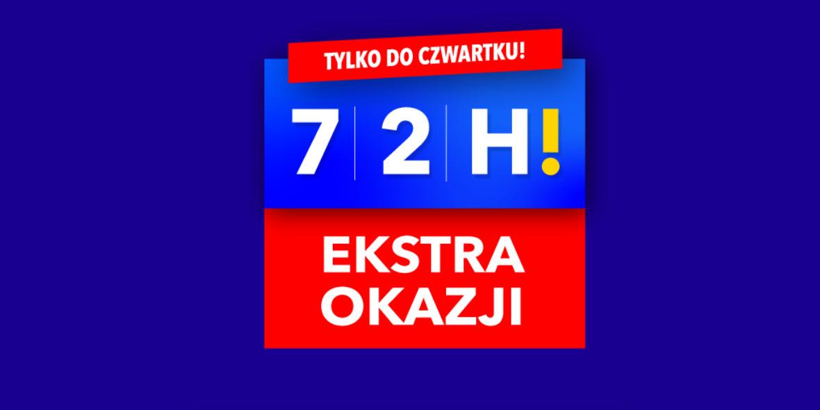 RTV EURO AGD: Do -1200 zł na setki produktów 19.10.2021