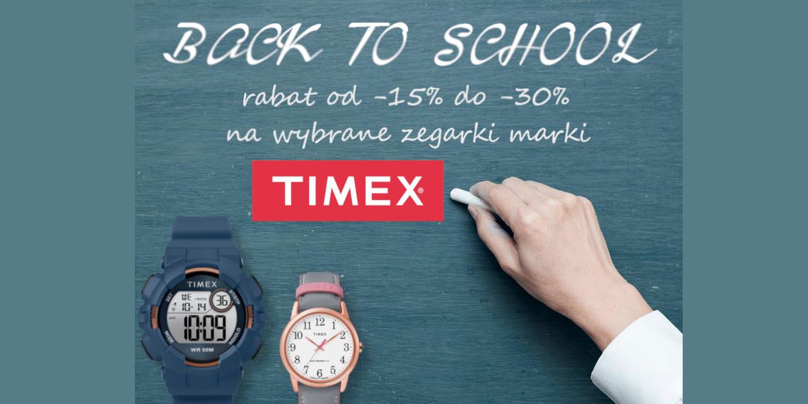 na zegarki Timex