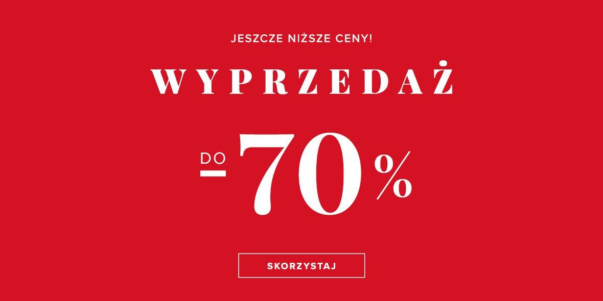 Greenpoint: Do -70% na wyprzedaży produktów
