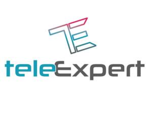 Logo TELE EXPERT