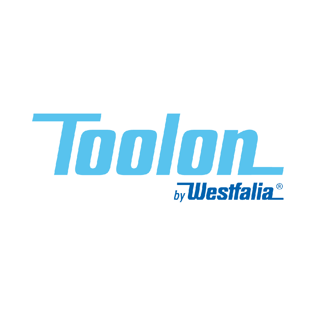 Logo Toolon Westfalia