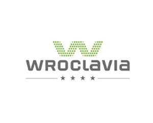 Logo Wroclavia