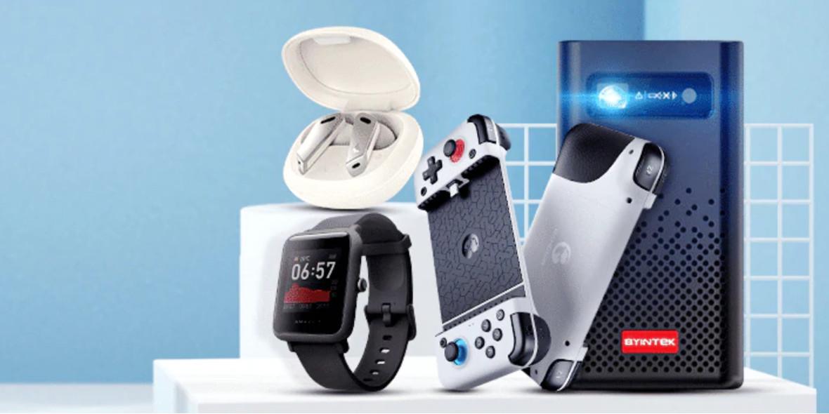 AliExpress: Do -60% na elektronikę użytkową 15.01.2021