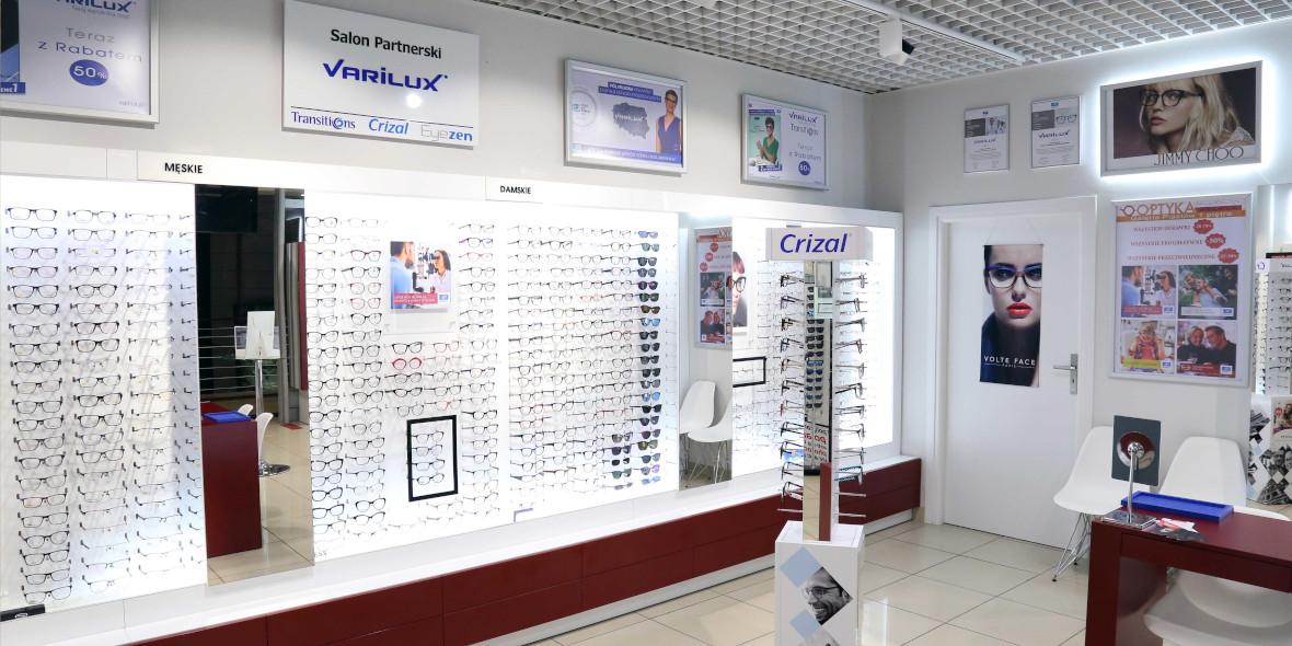 Nowakowscy Optyka Premium: -20% na okulary przeciwsłoneczne