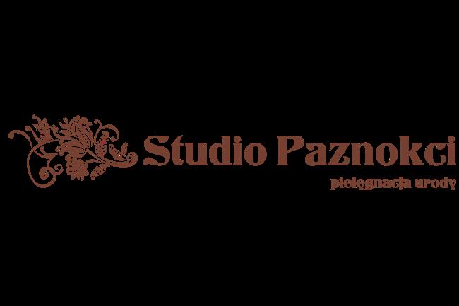Logo Studio Paznokci