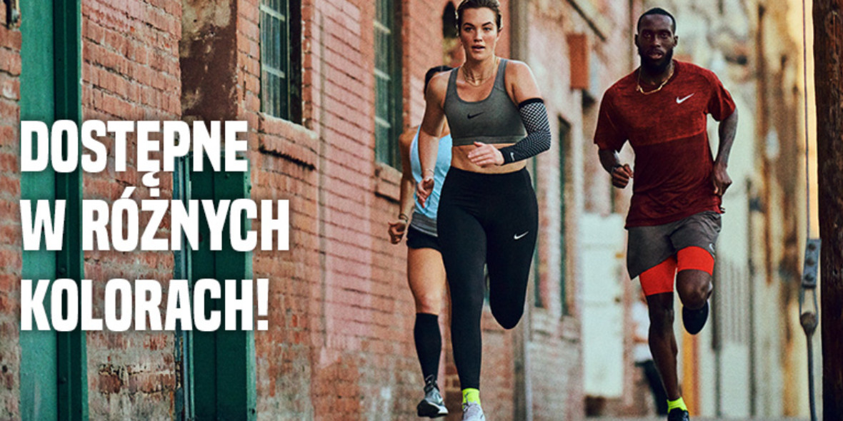 Go Sport: Do -45% na buty do biegania 23.05.2021
