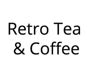 Retro Tea & Coffee