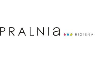 Logo Pralnia Higiena