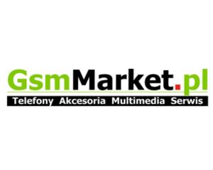 Logo GSMmarket.pl