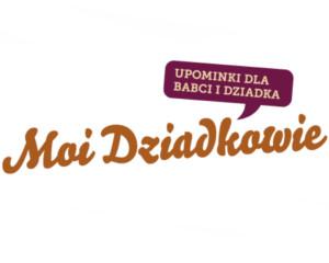 Logo MoiDziadkowie