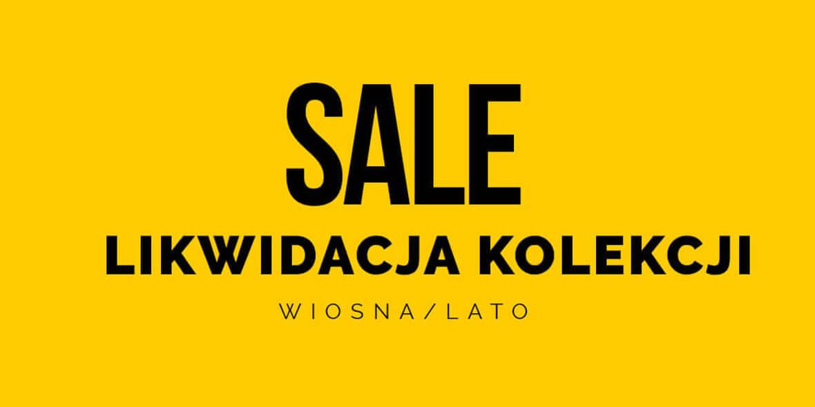 moodo.pl:  Likwidacja kolekcji wiosna/lato 03.08.2021