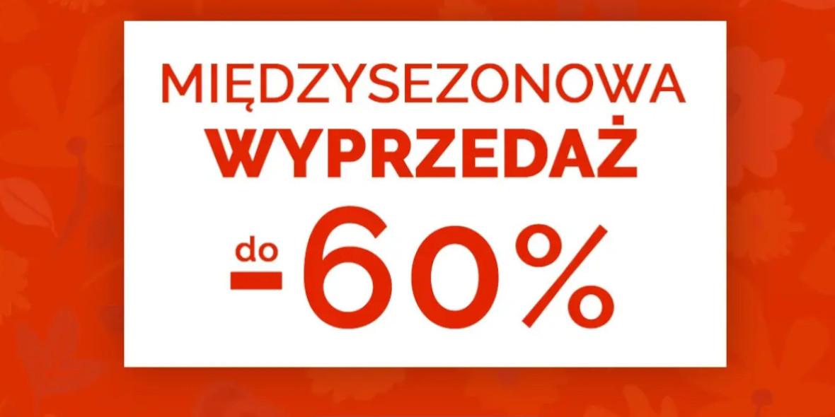 Endo: Do -60% na międzysezonowej wyprzedaży 11.10.2021