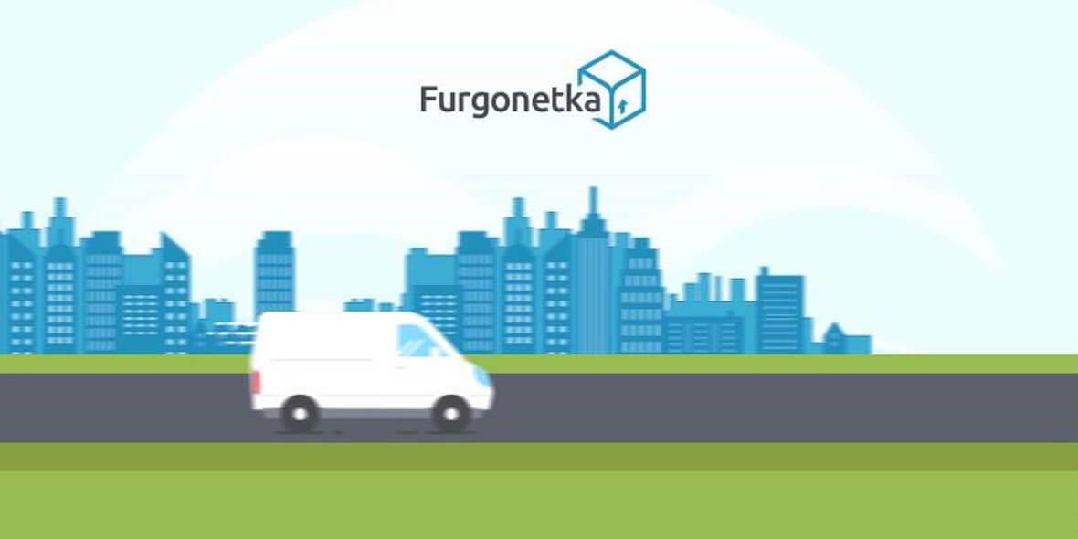 Furgonetka: Kod: -10% przy rejestracji na Furgonetka.pl 03.11.2020