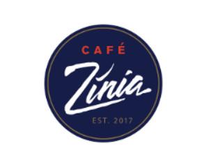 Cafe Zinia