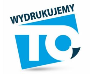 Logo WYDRUKUJEMY.TO