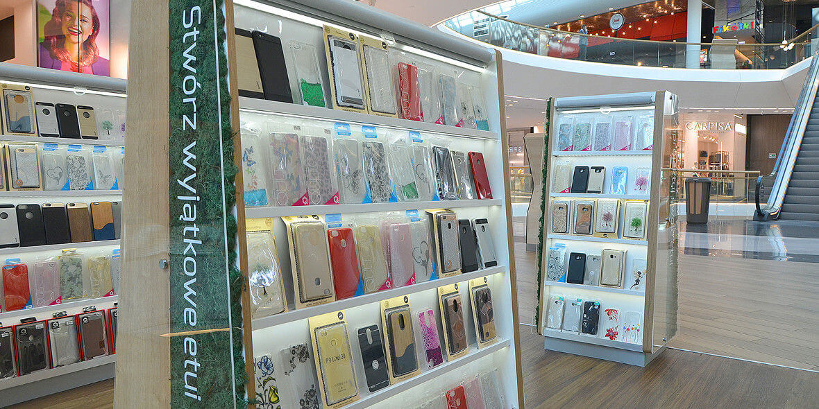 Fonny Funny: -15% na wszystkie etui i szkła ochronne do telefonów