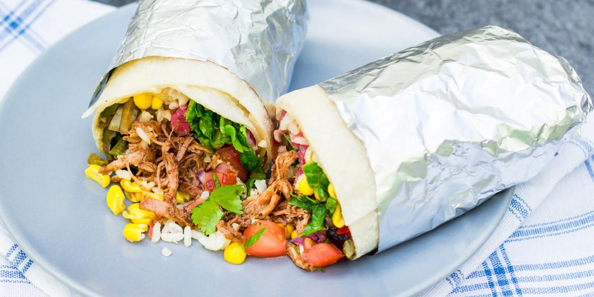TACAMOLE – mexican grill: -20% na całe menu dla ucznia i studenta 12.08.2019
