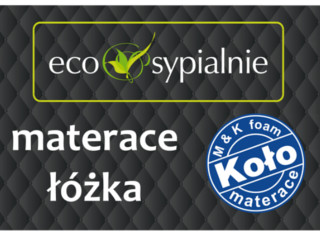 Logo Eco Sypialnie