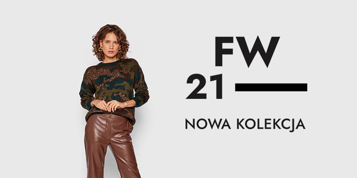 Modivo: Kolekcja Fall/Winter 2021