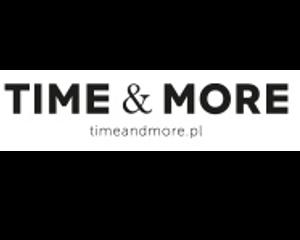 Logo Time&More