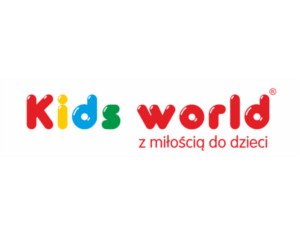 Logo Kids World