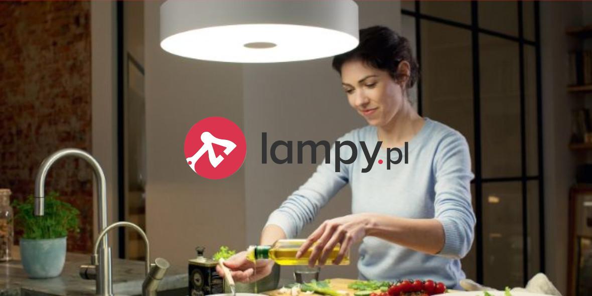 lampy.pl: 9 porad dotyczących oświetlenia kuchni