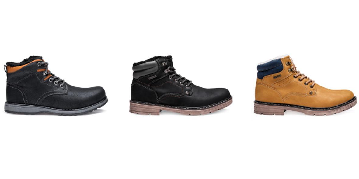 za buty zimowe