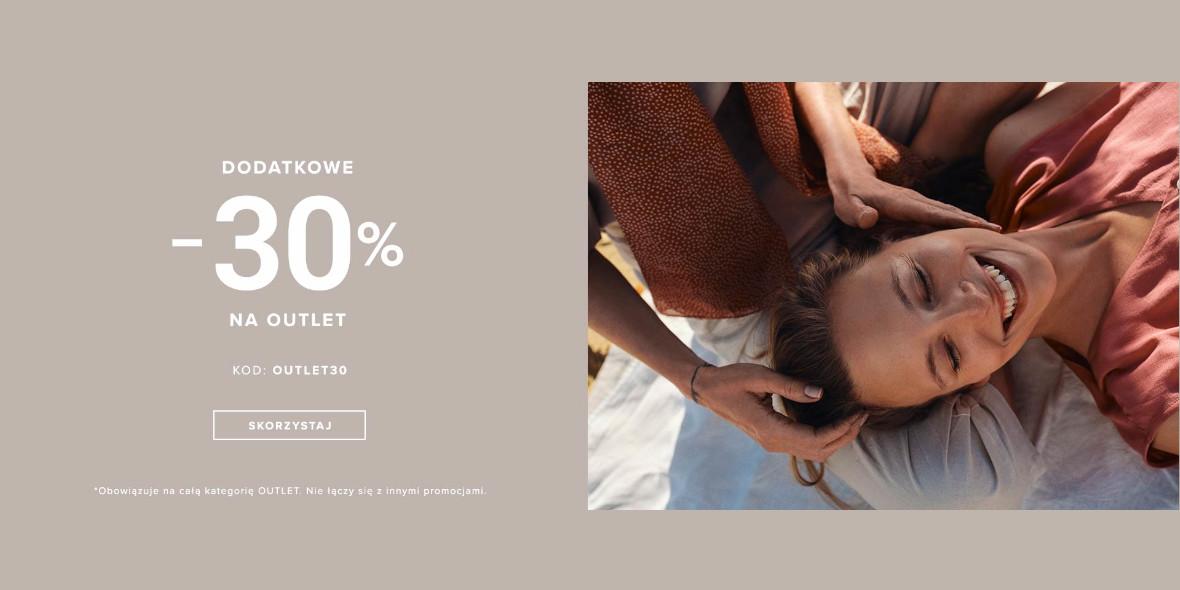 Greenpoint: Kod: -30% na produkty z kategorii OUTLET