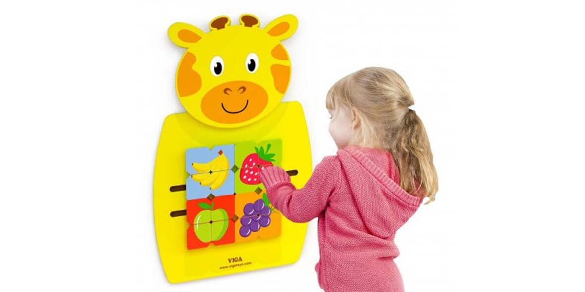 za tablice sensoryczne edukacyjne