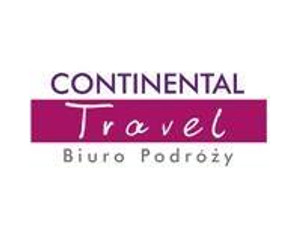 Logo CONTINENTAL TRAVEL