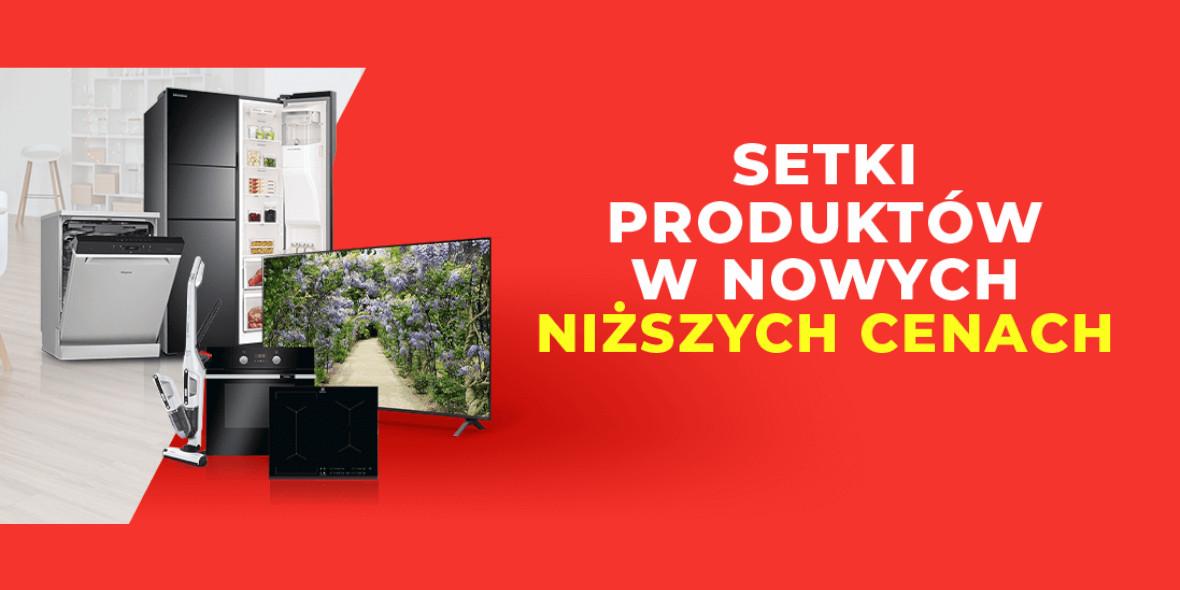 NEO24: Niższe ceny na setki produktów 26.07.2021