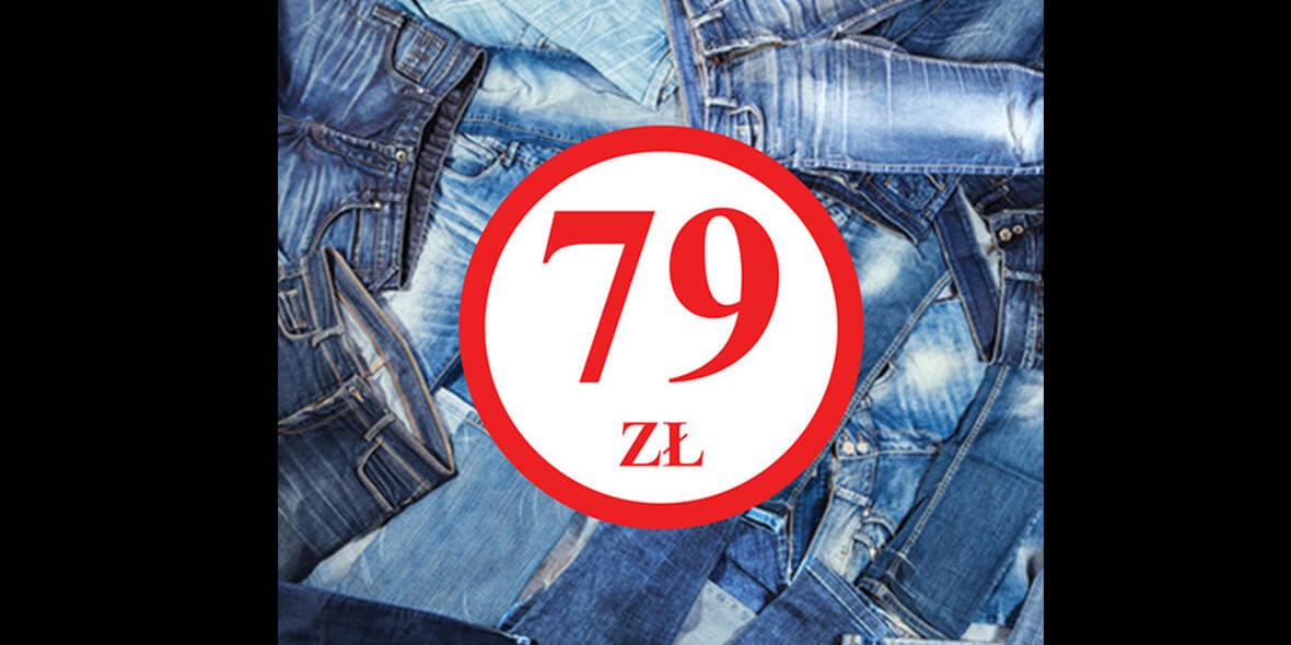 Toxic Jeans: -5% na cały asortyment 31.01.2019