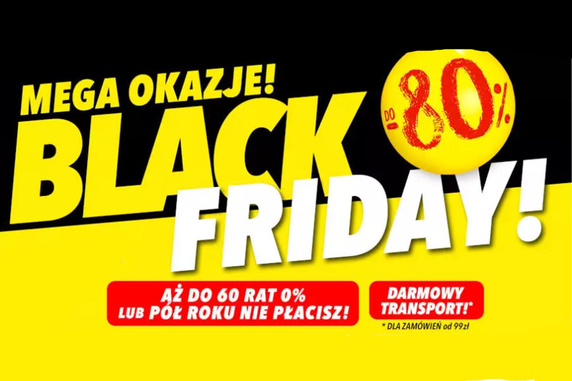 Media Expert:  Do -80% na Black Friday 01.01.0001