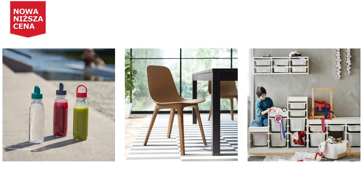 IKEA: Nowa niższa cena w IKEA