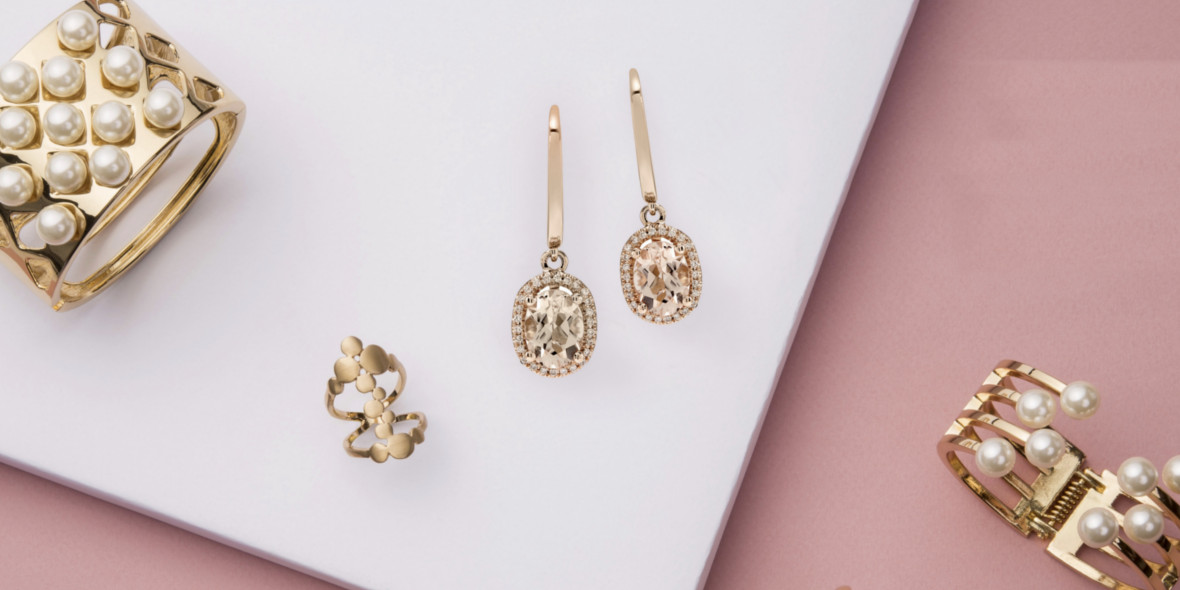 Leksus: -15% na biżuterię złotą i srebrną 13.09.2018