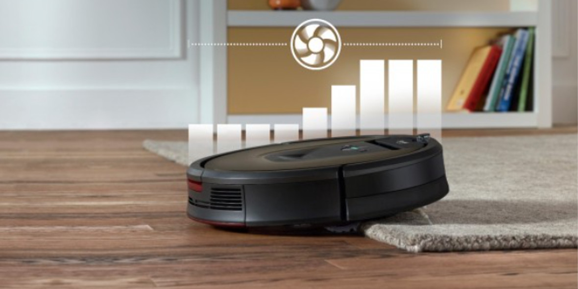 iRobot: -2500 zł na iRobot Roomba 980 17.03.2021