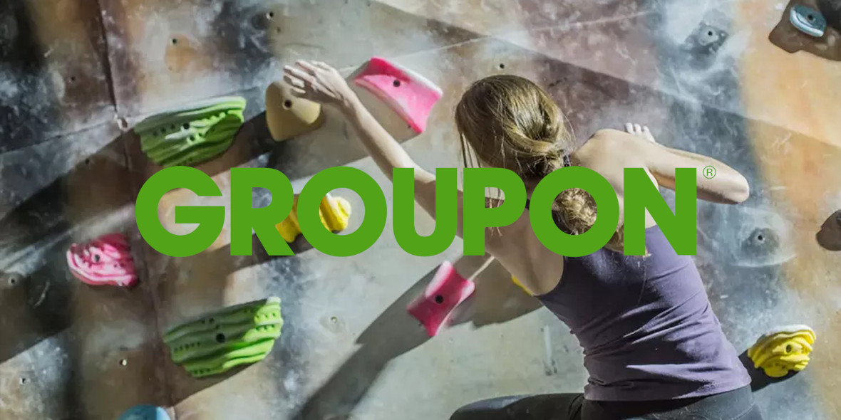 Groupon.pl:  Oferty sportowe i fitness na Groupon.pl 12.02.2021
