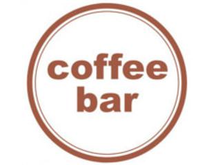 Logo coffee bar