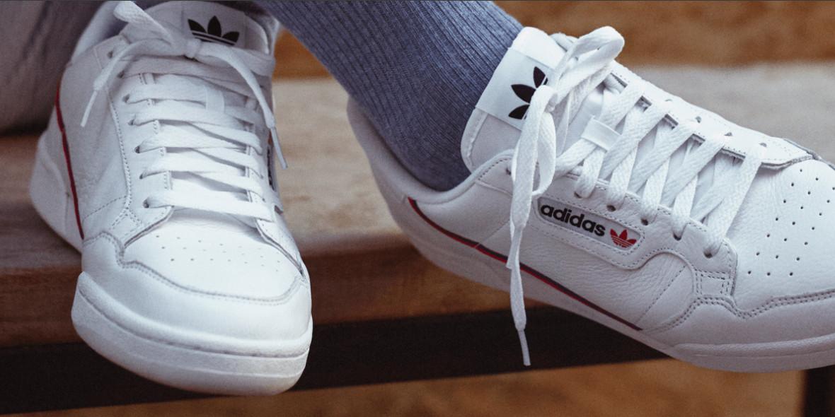 Adidas: -10% na nową kolekcję