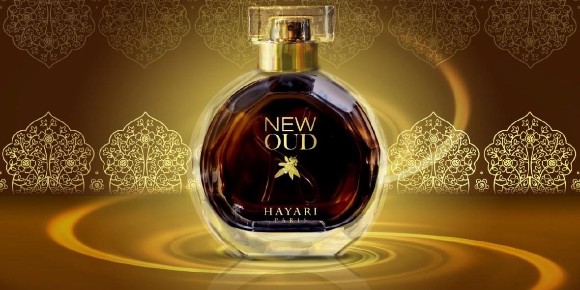 Niszowe zapachy Hayari!