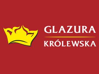 Logo Glazura Królewska