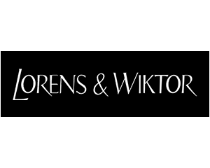 Logo Lorens & Wiktor
