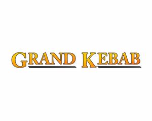 Logo Grand Kebab