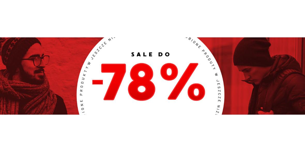 Do -78%