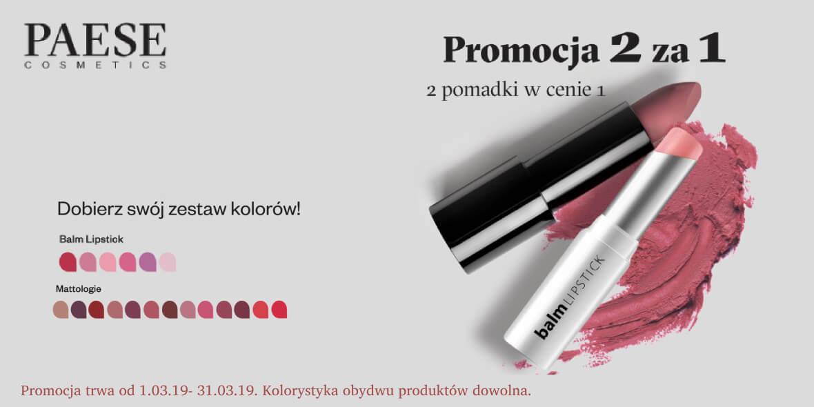 pomadka Balm Lipstick
