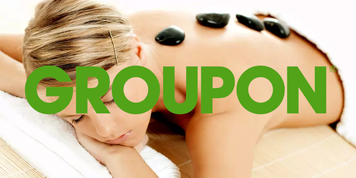 Groupon.pl: Pakiety SPA na Groupon