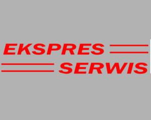 Logo Ekspres Serwis