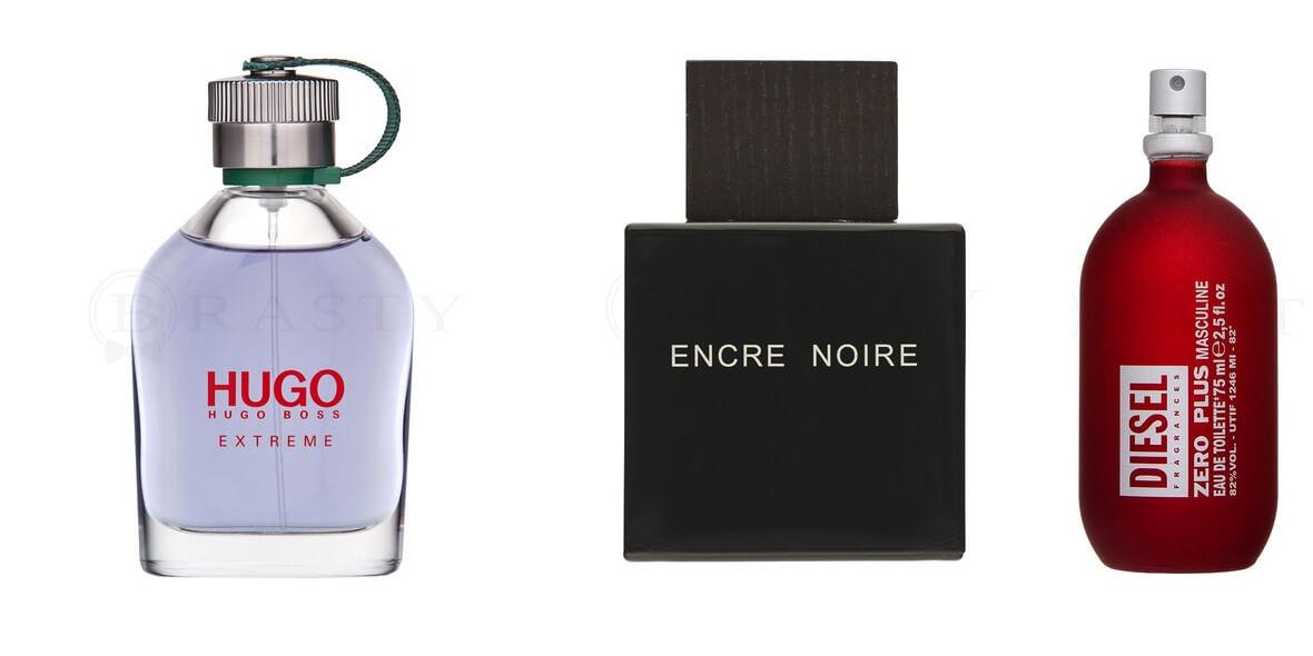 Rabaty na perfumy dla mężczyzn