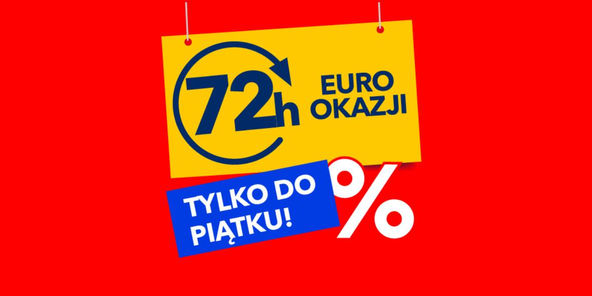 RTV EURO AGD: Do -1000 zł na setki produktów 28.07.2021