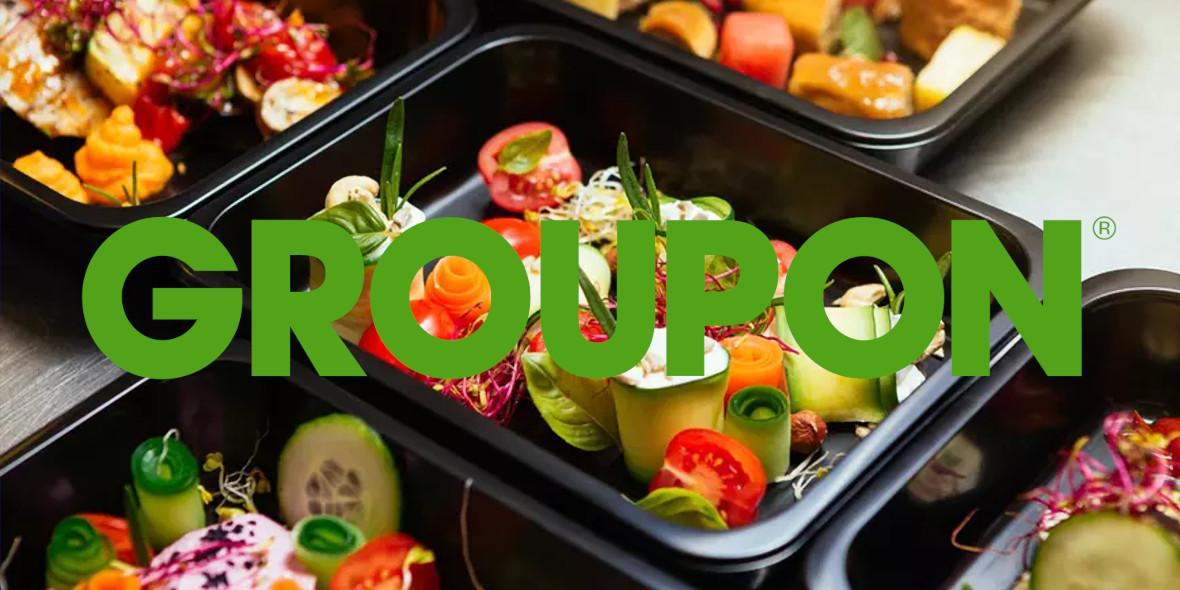 Groupon.pl: Oferty cateringów dietetycznych taniej na Groupon